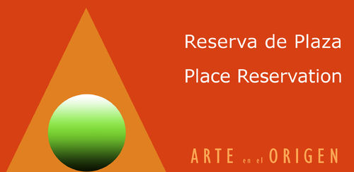 Art in the Origin - Place Reservation